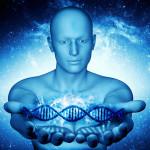 Излучение из сердца: Как наше сознание влияет на ДНК