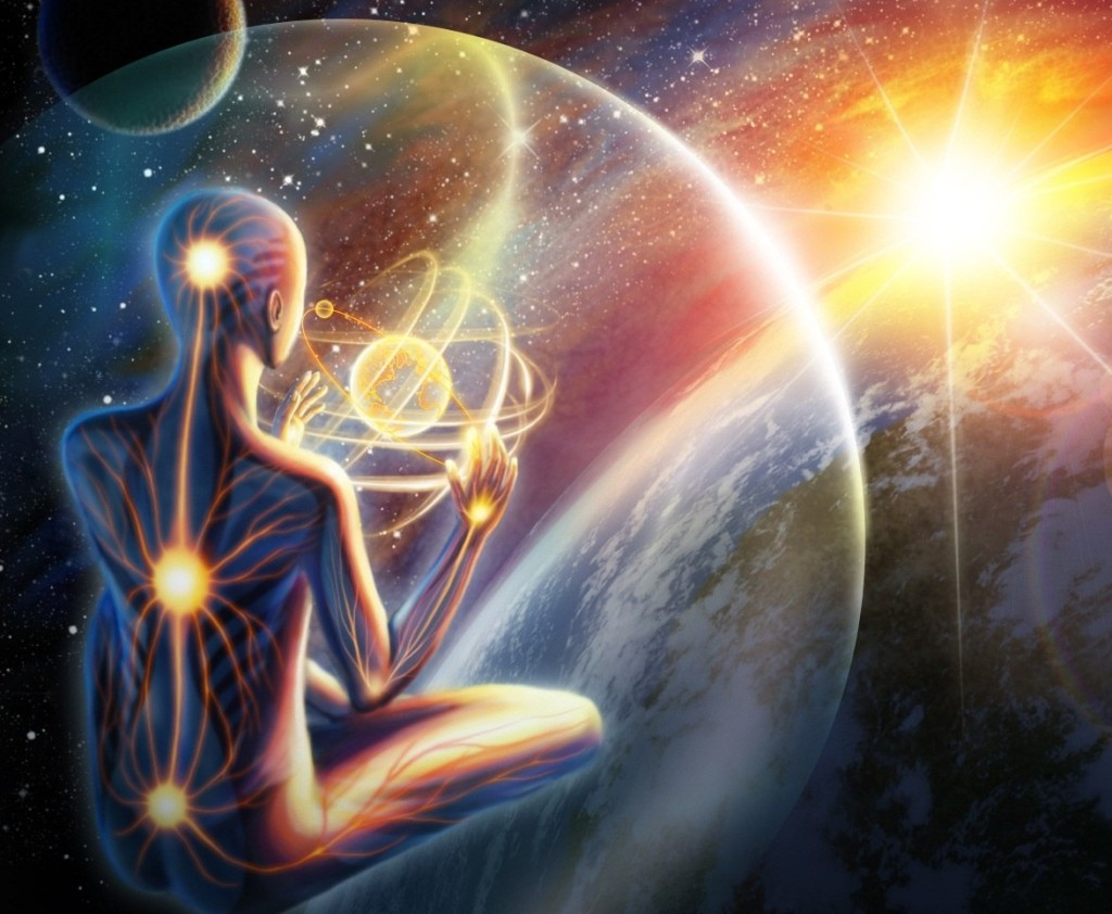 Духовная трансформация - путь освобождения