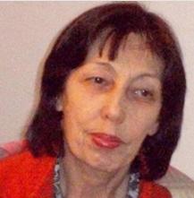 Ольга Белых