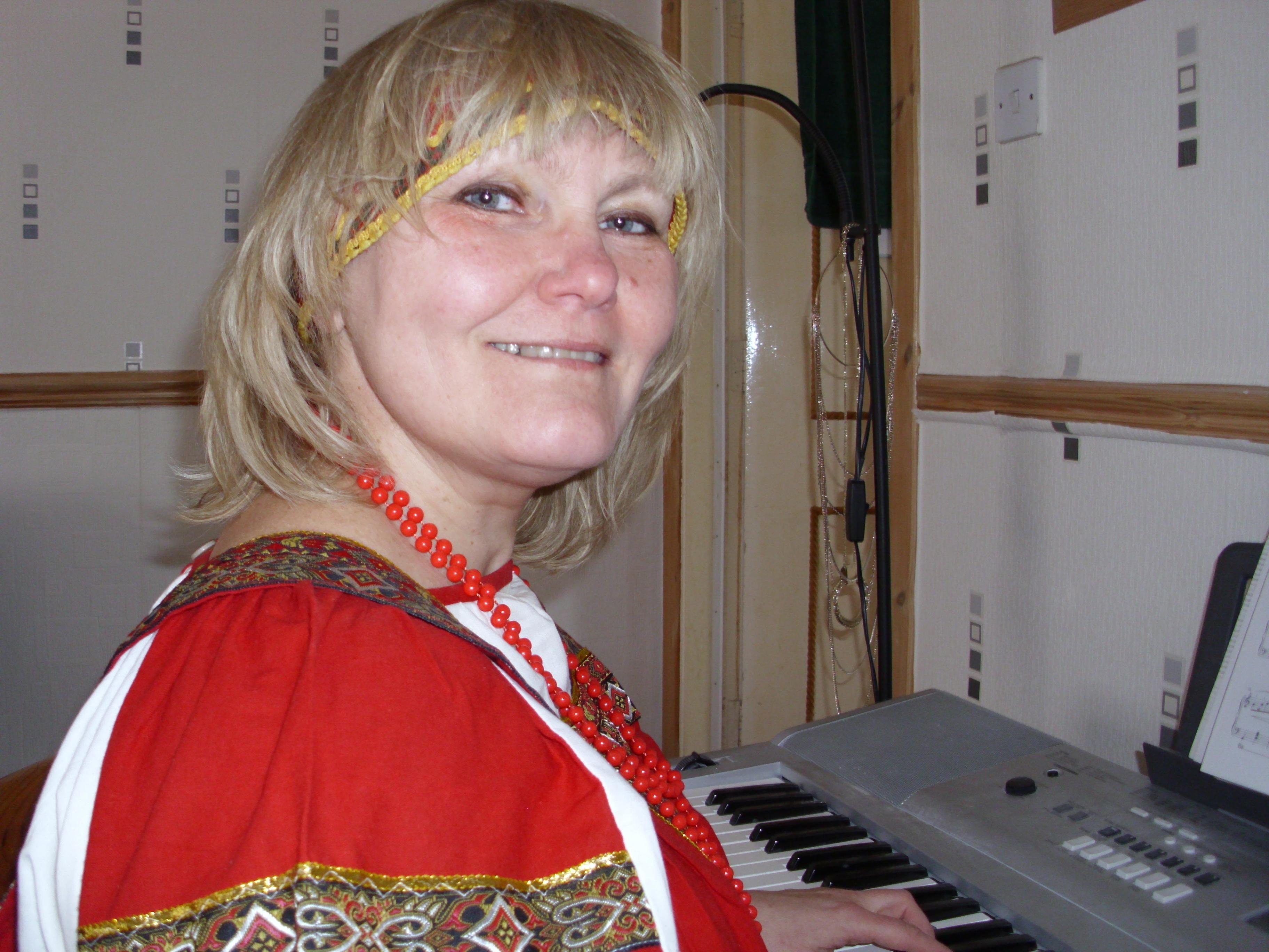 Светлана Дроун
