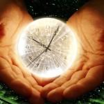 Всевидящее пространство или как будущее влияет на прошлое