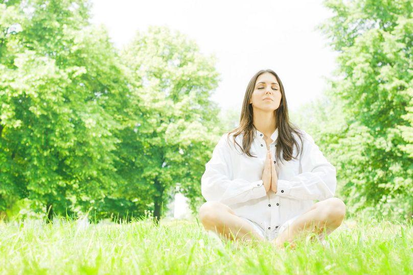 Лучшие медитации для женщин