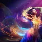 Женщина животворящая сила мира