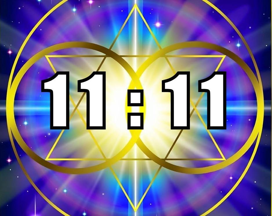 11.11.2016 – пик мощных энергий . Огненные врата Персея