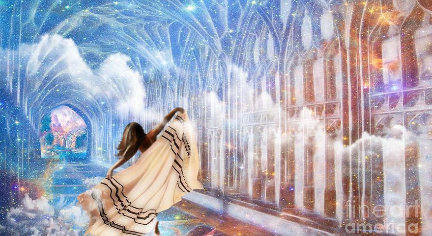Шаг в Новый мир. Об итогах медитации-активации Портала 11:11