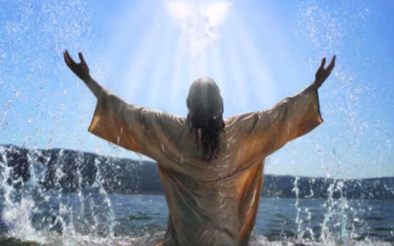 Крещенские преображающие Энергии