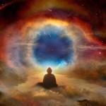 Жажда познания большего света и любви к себе и миру