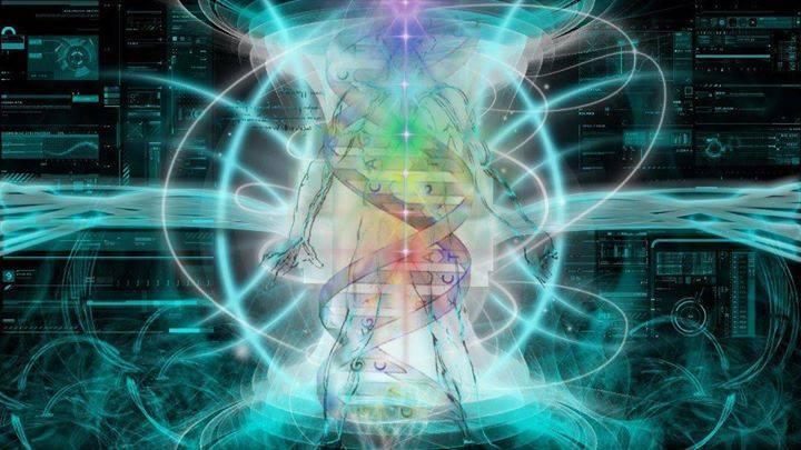 Признаки Трансмутации при Вознесении на более высокие планы