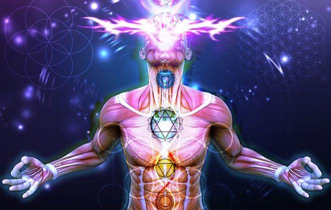Вознесение – волшебные изменения в теле