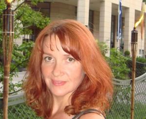 Ирина Миллер