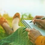 Писать — это как дышать
