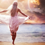 Образ как средство творения своей первозданной божественности