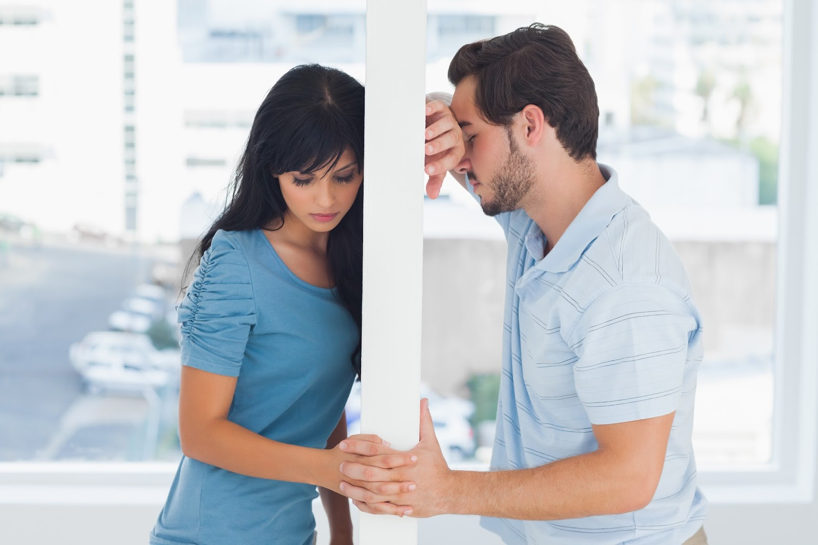 как вернуть жену как сней наладить отношения как вести с ней правильно