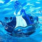 Инициация на предстоящий год: принимаем святую энергию и мудрость воды