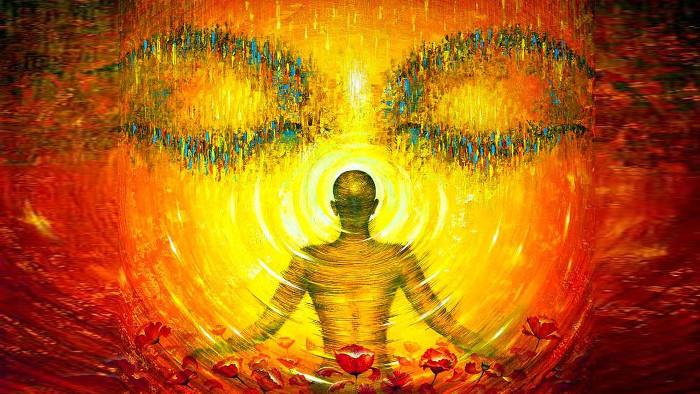Человек-достигший-Вселенского-Сознания-есть-СВЕТ.
